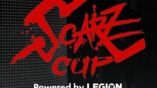 SCARZ CUP powered by LEGIONサムネイル
